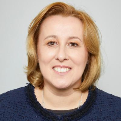 Marie-Eve Schroeder